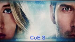 PASSENGERS (2016) - Trailer Soundtrack