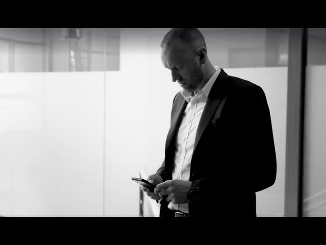 Meet Martin Bennett - CEO of The Loan Room