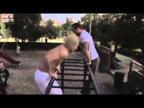Street Workout Agrinio City - Πόλεμος!!!