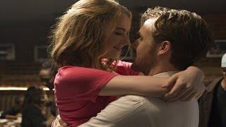 Gosling y Stone la pareja favorita de los Oscar