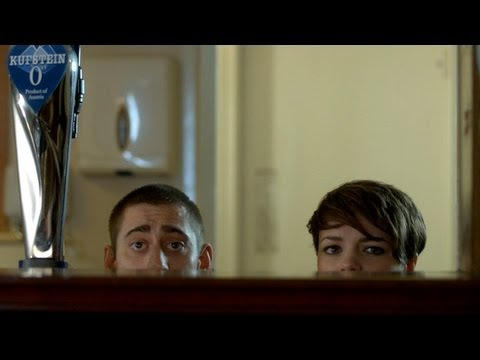 Tom's crush on the new girl  Being Human  Series 5 Episode 5 P  BBC Three