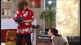 Grand Hotel 2xl - Xhirimi i Nones (06.05.2015)