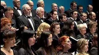 Orchestra Filarmonica Italiana-Coro Quodlibet,G.Verdi,Il Trovatore,coro di zingari