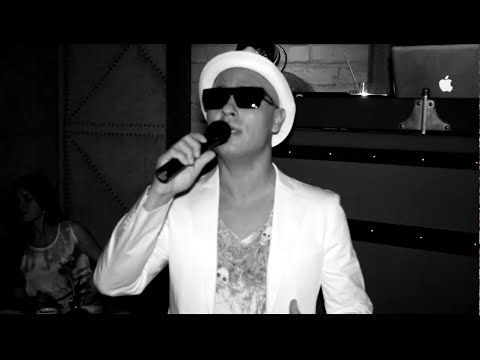 Music video Никита - Тень