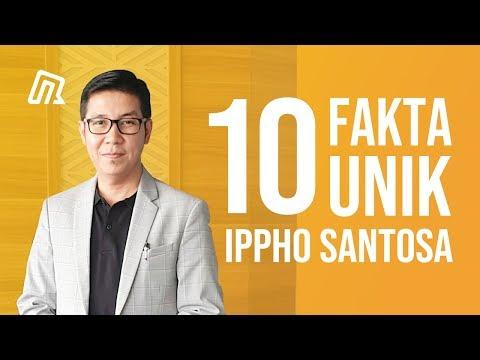 Ippho Santosa | 10 Fakta Unik Sosok Pengusaha Inspiratif @Ippho Santosa