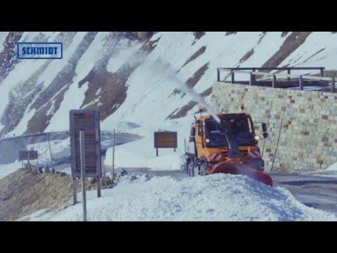 Schmidt Winter Maintenance Technology