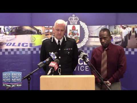 Police Statement On Murder Of Prince Edness, December 8 2014