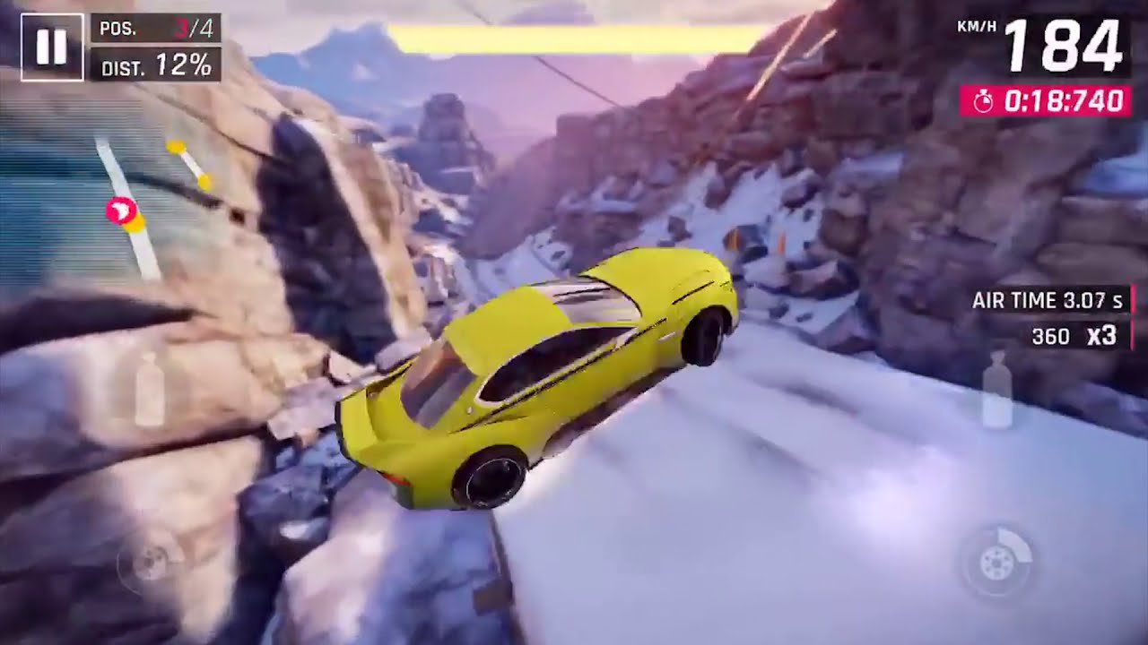 Top 10 Best Racing Games Of 2019 For Android Ios Ultra
