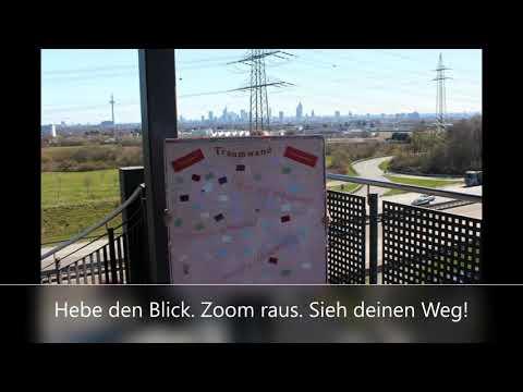 DREAMFLASH-TOUR 💕 Frankfurt am Main - Taunusblick (Station 5/12)