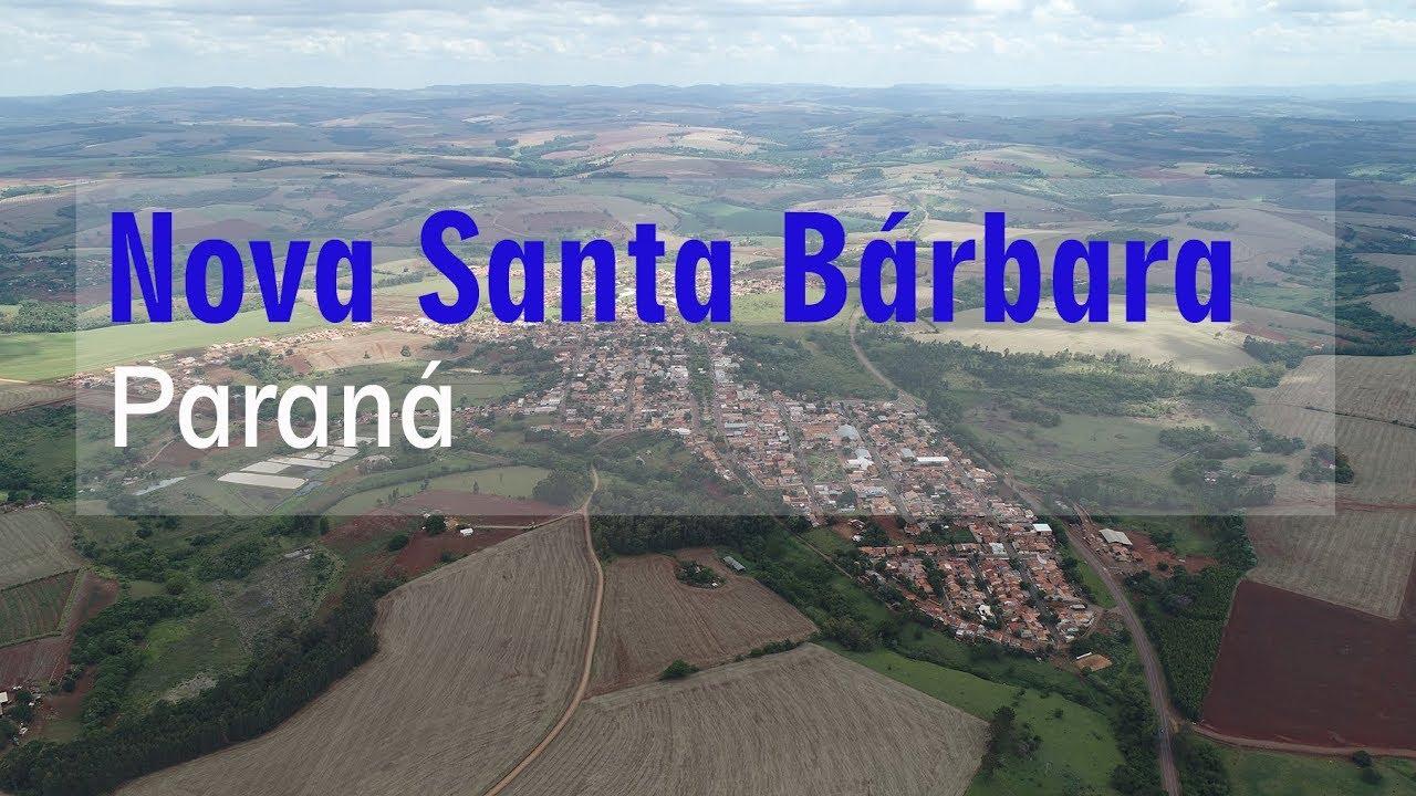Nova Santa Bárbara Paraná fonte: i.ytimg.com