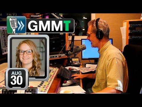 GMMT: 8/30/16 Tuesday News Show