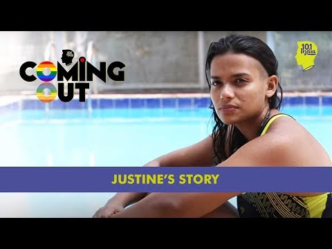 #ComingOut: Justine's Story | The Govt's Problem With Homosexuality | Unique Stories from India