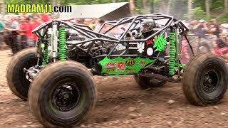 SOUTHERN ROCK RACERS BATTLE IT OUT AT DIRTY TURTLE OFFROAD