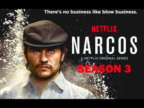 Narcos Stagione 3 - Colonna Sonora - Rodolfo Aicardi - Que No Quede Huella