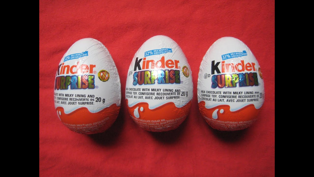 Kinder Egg Natoons 5 Oeufs Kinder Surprise Eggs Barbie Natoons Sprinty Go