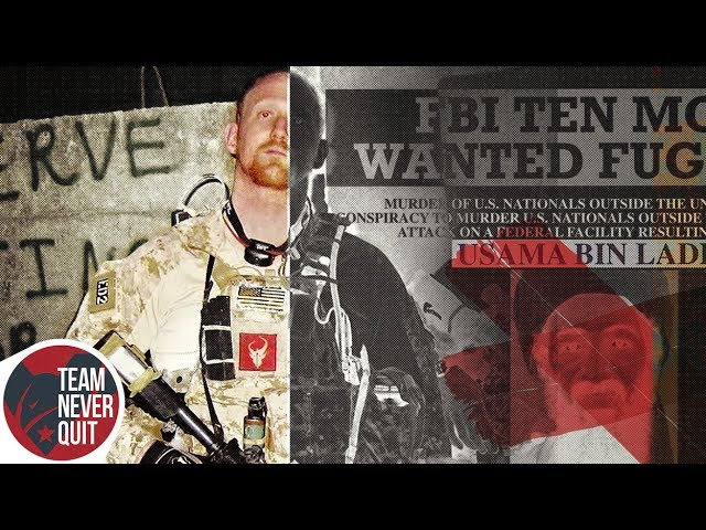 TNQPodcast 100th Show -  Rob O'Neill SEAL Team Six - Man who shot Osama Bin Laden