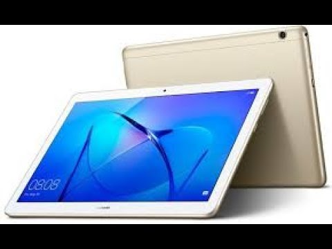 Huawei MediaPad T3 10 Full review