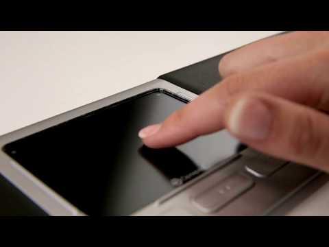 Optapad – Caring ergonomics