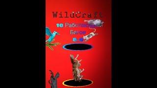 Wildcraft  10 Работающих багов на версии 8.0