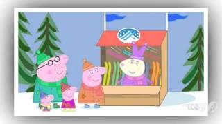 Свинка Пепа Смотреть Серии Подряд-Серия  7 -Онлайн Бесплатно Мультфильм Свинка Пепа-Слайд шоу