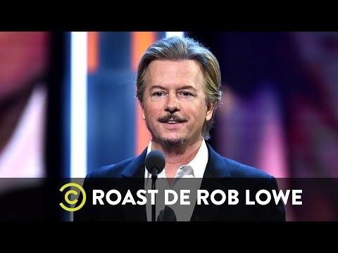 David Spade  Roast de Rob Lowe