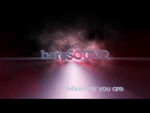 hereSOUND Mobile Sound Recording & Reproduction