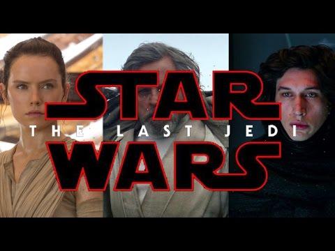 The Last Jedi Theories! -UNpop 1/28/17