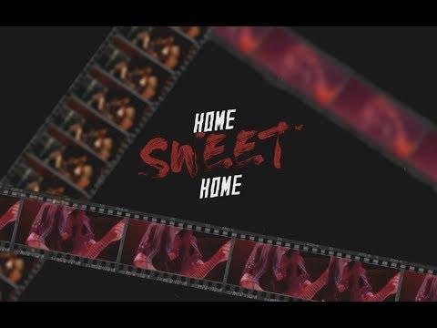 Mötley Crüe - Home Sweet Home (Official Lyric Video 2020)