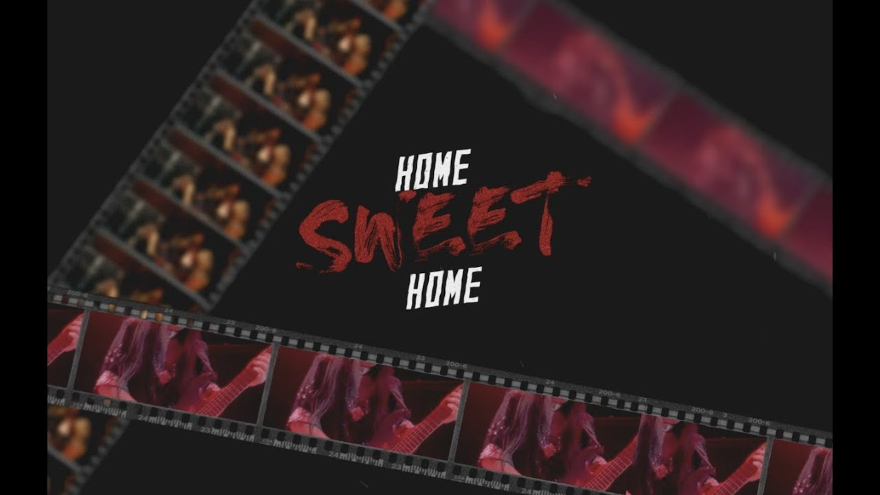 Download Mötley Crüe - Home Sweet Home (Official Lyric Video 2020)