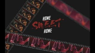 Mötley Crüe - Home Sweet Home (Official Lyric Video 2020) YouTube Videos
