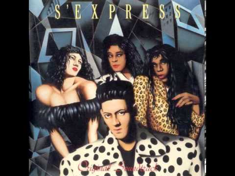 S' Express - Blow Me Another Lollypop