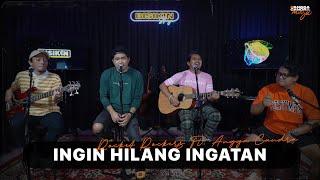 Download INGIN HILANG INGATAN - ROCKET ROCKERS FT. ANGGA CANDRA (KOLABORASI)