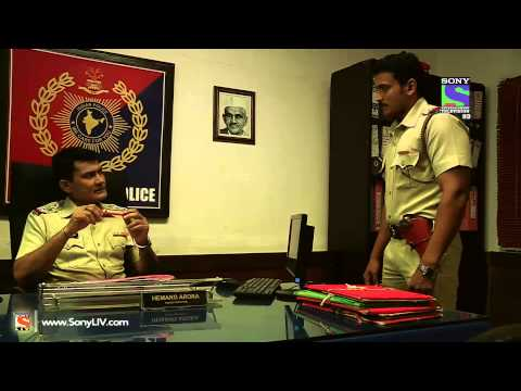 Thumbnail: Crime Patrol - Discontented - Episode 412 - 5th September 2014