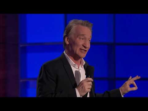 Bill Maher vs. The Reckoning Live From Oklahoma (HBO)
