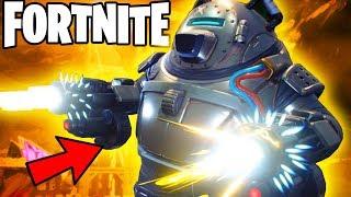 BESTE WAPEN OOIT?! TEDDY TURRET! | Fortnite Save The World #1 ft Hans