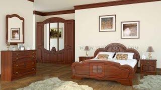 видео Каталог мебели для спальни в Отрадном