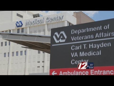 Providence VA Medical Center completes reviews