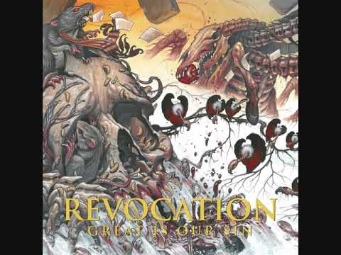 Revocation - Great is Our Sin [Full Album]