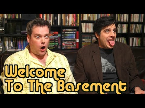 Hard Ticket To Hawaii (Welcome To The Basement)