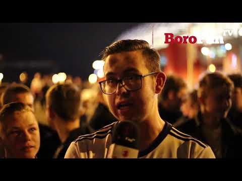 Middlesbrough 3 Scunthorpe 0 - Give Baker a chance - BoroFanTV