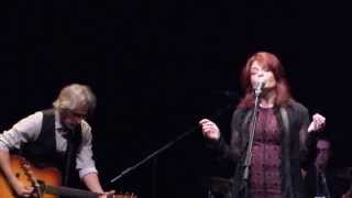 Watch Rosanne Cash The Long Way Home video