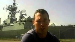 Webcam Vlog from Constanta Romania !
