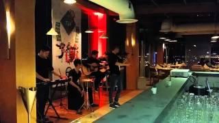 [407]Hòa tấu Violin-Canon-Hero band