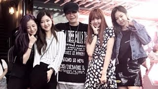 YG Reveals Plans To Debut A New Girl Group In 2018, BLACKPINK fans furious