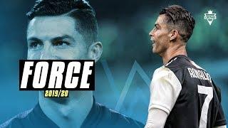 Cristiano Ronaldo - Alan Walker - Force 2020   Skills & Goals 2019/20   HD