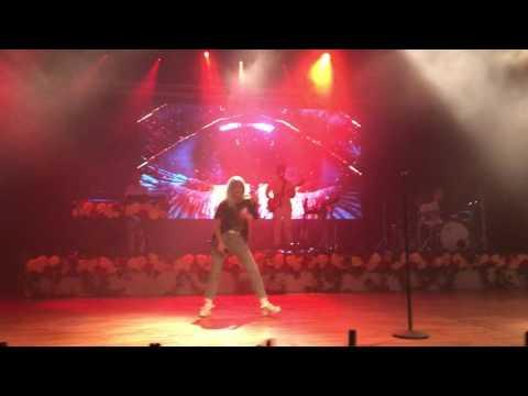 Halsey - Eyes Closed (Live Alcatraz, Milan - 27/06/17)