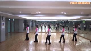 Eternal Sunshine Line Dance