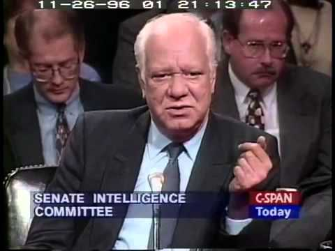 Central Intelligence Agency CIA)  Allegations of Drug Trafficking   Cocaine Sales (1996)