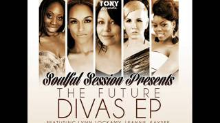 Hostile Takeover (feat  Lynn Lockamy) Soulful Session
