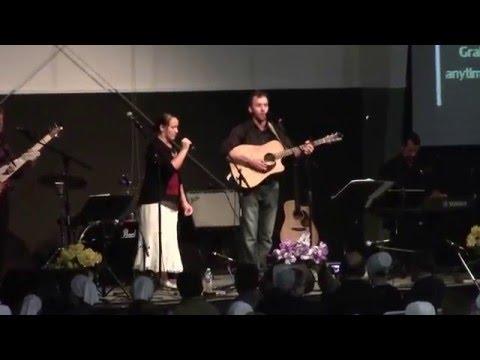 Daniel & Emma Glick, Faith View books Sing 4/16